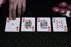 Range advantage is a key concept in poker strategy, and two of the game's great thinkers introduce the idea to our listeners on this week's podcast. Christian Soto and Doug Hull — both Red Chip Poker founders, authors, coaches and pro players — talk about range advantage in a way that should be accessible for …