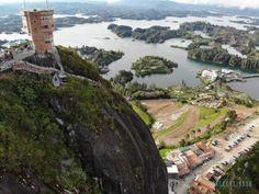 Medellin - Kofferkinder - Reisepodcast Podcast über Website itunes, spotify & youtube