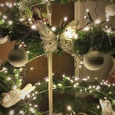 Onze klanten sturen ons foto's om te laten zien wat ze met de  Clematis/ Kerst Spiraal  van de Tuinfee hebben gedaan.
