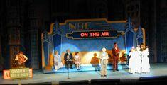 set design for annie the musical | 210 . 494 . 7373 slgdesign@satx.rr.com