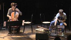 Biennale Musica 2011 - Eva Reiter: Alle Verbindungen Gelten Nur Jetz