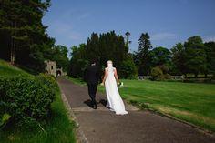 #Gwendolynne patience #Wedding #bellinghamcastle #flowers #bouquet #clairebaker