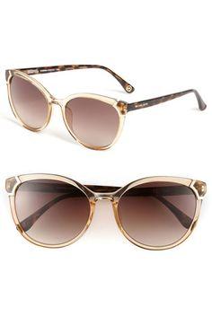 MICHAEL Michael Kors Bradshaw Sunglasses | Nordstrom