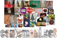 E ci sono anche i progetti gratis dedicati al Natale #gratis #conlemani