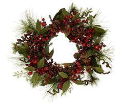 Αποτέλεσμα εικόνων για Pine Cone Christmas Tree Ornaments DIY Pine Cone Christmas Tree, Christmas Tree Ornaments, Christmas Wreaths, Pine Cones, Holiday Decor, Diy, Diy Ornaments, Bricolage, Handyman Projects