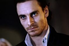 "Michael Fassbender as the sulking Mr. Rochester in ""Jane Eyre"" (2011)"
