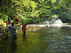 Get Kids Hooked on Fishing