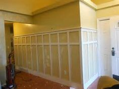diy board and batten wall - Bing Images
