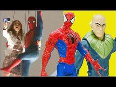 Homecoming: Homem Aranha Spider Man Marvel  salva ruiva novo filme 2017 ...