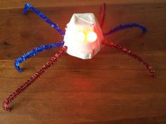 Picture of LED Critter
