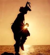 Resultado de imagen para dibujo danzante yaqui