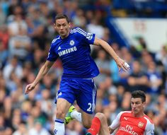 Nemanja Matic will also make his 50th appearance for the Blues... #CFC