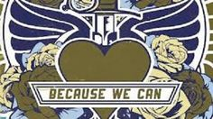 """2013-14 Bon Jovi """"Because We Can"""" Tour"""