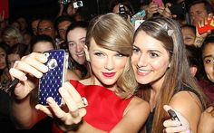 10 ridiculously cool things Taylor Swift has done for her fans - Telegraph