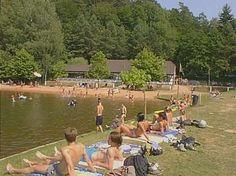 Plan d'eau du Fleckenstein - #Alsace