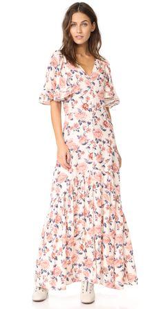 Ella Moon Summer Breeze Maxi Dress #affiliate