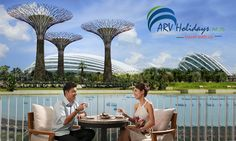 Looking for a tourist destination to have the unlimited fun of the honeymoon along with your life partner?