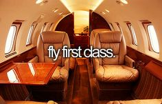 Before I die, I want to... Fly first class. Delta upgraded me coming back from the 24 hour Disneyland event.