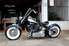 Super Bike Harley custom