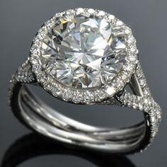 Turgeon Raine Jewellers Engagement Rings Fine Gemstones Gold Platinum Designer Jewelry