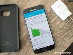 How to fix Galaxy S7 battery life problems | Drippler - Apps, Games, News, Updates & Accessories