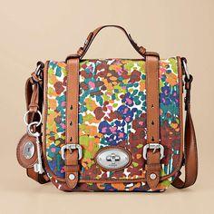 FOSSIL® Handbag Collections Maddox:Women Maddox Organizer Flap ZB4738