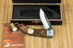 Das Karesuando Nallo ist ein Gentleman-Taschenmesser im nordischen Stil.