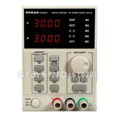 69.99$  Buy here - http://ali0oo.worldwells.pw/go.php?t=1459475094 - KA3003D 30V/3A High precision 10mV/1mA Programme Digital DC Power Supply for Lab R&D Production Phone repair 69.99$