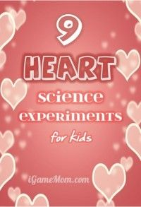 8 fun Valentine Sight Words activities for kids for Valentine's Day, kids learn and play at the same time.