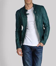 Emporio Armani Short-length jacket
