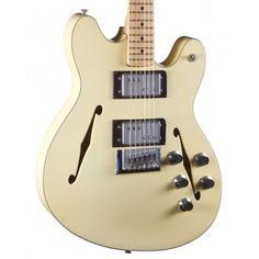 1977 Fender Starcaster