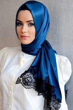 PINNED BY @MUSKAZJAHAN - hijab turban - Recherche Google
