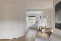 Concord Apartment | Leibal
