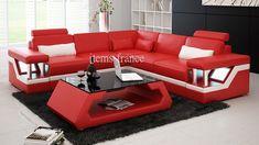 Rimini1 -Canape d'angle en cuir 4 places chez http://www.items-france.com/salon/canape%20d%20angle%20cuir-pas-cher-3585.html