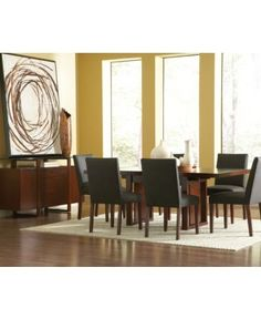 Dining Rooms North Shorenautica  Havertys Furniture  For Interesting Dining Room Furniture Collection Decorating Inspiration
