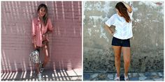 Mix of Colors and Patterns: 7 dias, 7 looks #170