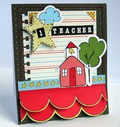 Teacher Postcards On Pinterest School Coloring Pages