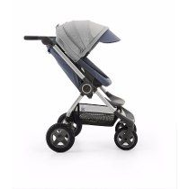 Carriola Carreola Scoot Stokke