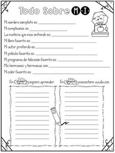 Coloring page pdf instant download kid questionnaire Todo sobre arquitectura pdf