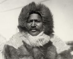 Famed African-American explorer Matthew Henson was born in Charles County, Maryland, on August 8, 1866. Explorer Robert Peary hired Henson as his valet for expeditions. For over two decades they explored the Arctic, and on April 6, 1909 Peary, Henson and their team made history, becoming the first people to reach the North Pole. Henson died in New York City on March 9, 1955.