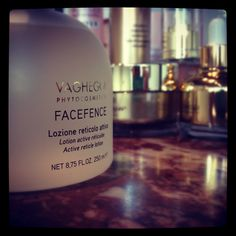 Our luxury Facefence Range