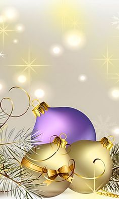 Download 480x800 «Christmas Decoration» Cell Phone Wallpaper. Category: Holidays