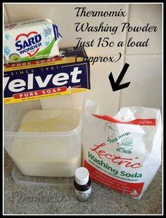 Fabulous Washing Machine Powder. INGREDIENTS (as per photo) Velvet Soap Bars x 3 Sard Wonder Soap Bar x 1 Lectric W...