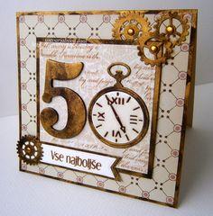 Pozdravljene drage ustvarjalke. V Craft-alnici smo danes pred izzivom, ki nosi številko 100 - okroglo praznovanje. Ob tem jubilejn...