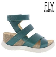 Wave - Glam - Hedda - FLY London - The brand of universal youth fashion culture