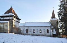 MetisSB (16) version 2 - Biserica fortificată din Metiș - Wikipedia