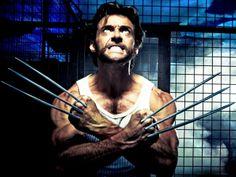 Hugh Jackman Nearly Cut Off Own Penis - MTV UK #HughJackman, #XMen