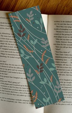 If you love reading, then you won't want to miss this free bookmark download. Stop using paper scraps to save your place and print these instead!