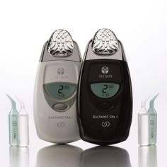 How do I get the most out of my Galvanic Spa System? info@maximumperformance.nl #gezond #ouder worden #huidverjonging