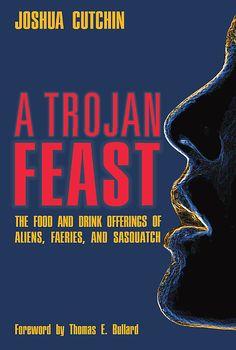 Joshua Cutchin: Weird Words & Brass Beats | A Trojan Feast